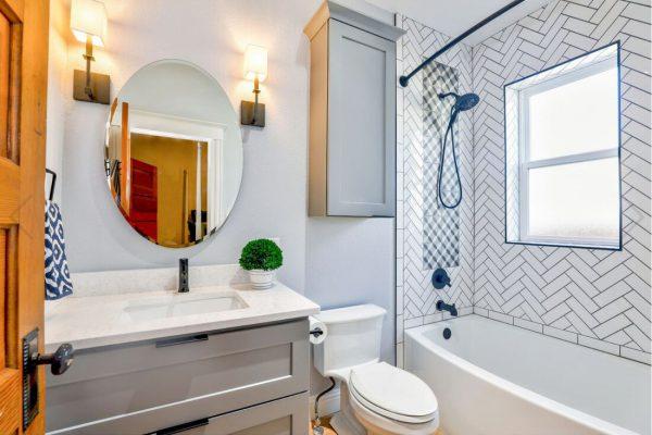 bathroom remodel akron